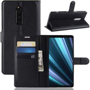 Lapinette Portefeuille Sony Xperia 1 Noir