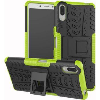 Lapinette Anti Choc Sony Xperia L3 Vert