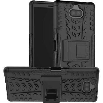 Lapinette Anti Choc Sony Xperia 10 Plus Noir