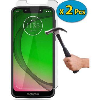 Lapinette Verre Trempé Motorola Moto G7 Play