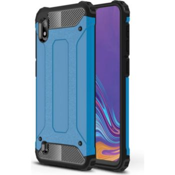 Lapinette Anti Choc Samsung Galaxy A10 Bleu