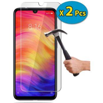 Lapinette Verre Trempé Xiaomi Redmi 7