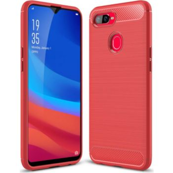 Lapinette Gel Oppo AX7 Rouge