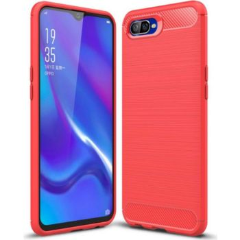 Lapinette Gel Oppo RX17 Neo Rouge