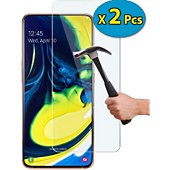 Protège écran Lapinette Verre Trempé Samsung Galaxy A80
