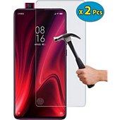 Protège écran Lapinette Verre Trempé Xiaomi Mi 9 T