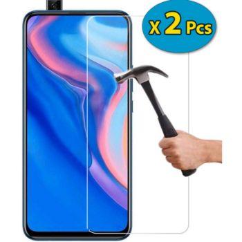 Lapinette Verre Trempé Huawei P Smart Z
