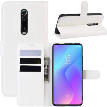 Lapinette Portefeuille Xiaomi Mi 9 T Blanc