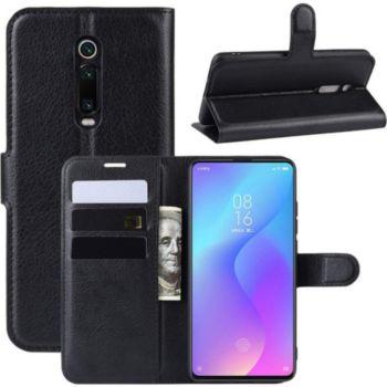 Lapinette Portefeuille Xiaomi Mi 9 T Noir