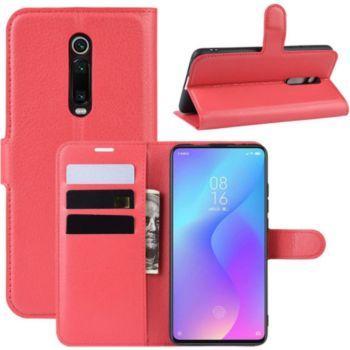 Lapinette Portefeuille Xiaomi Mi 9 T Rouge