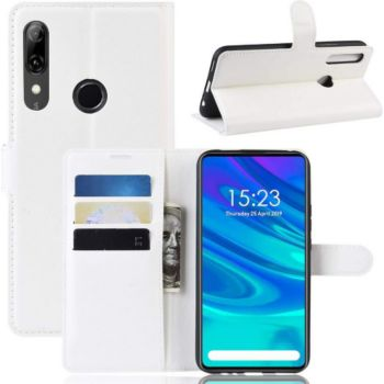 Lapinette Portefeuille Huawei P Smart Z Blanc