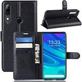 Etui Lapinette Portefeuille Huawei P Smart Z Noir