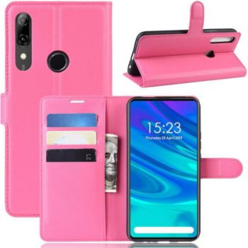 Lapinette Portefeuille Huawei P Smart Z Rose