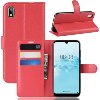 Lapinette Portefeuille Huawei Y5 2019 Rouge