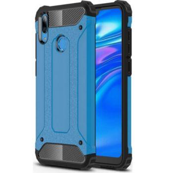 Lapinette Anti Choc Huawei Y6 2019 Modèle Armor B