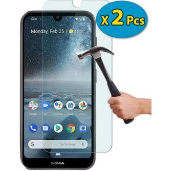 Lapinette Verre Trempé Nokia 4.2