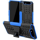 Coque Lapinette Anti Choc Samsung Galaxy A80 Modèle Spi