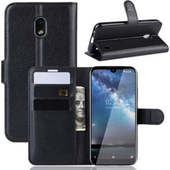 Lapinette Portefeuille Nokia 2.2 Noir