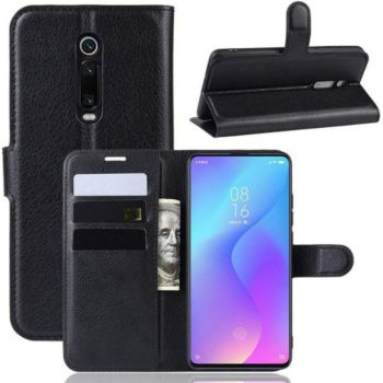 Lapinette Portfeuille Xiaomi Mi 9T Pro Noir