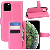 Etui Lapinette Portfeuille Apple iPhone 11 Rose