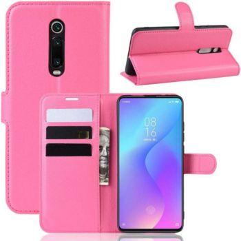 Lapinette Portfeuille Xiaomi Mi 9T Pro Rose