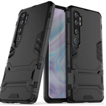Lapinette Anti Chocs Xiaomi Mi Note 10 Modèle Iro
