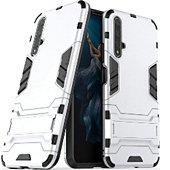 Coque Lapinette Anti Chocs Huawei Nova 5T Modèle Iron B