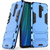 Coque Lapinette Anti Chocs Xiaomi Redmi Note 8 Pro Modè