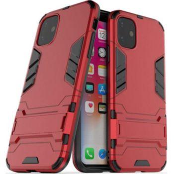 Lapinette Anti Chocs Apple iPhone 11 Modèle Iron
