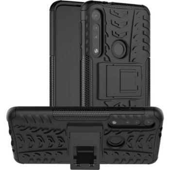 Lapinette Anti Chocs Motorola Moto G8 Plus Modèle