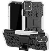 Coque Lapinette Anti Chocs Apple iPhone 11 Modèle Spide