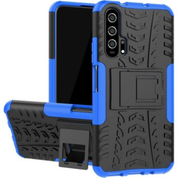 Lapinette Anti Chocs Huawei Nova 5T Modèle Spider