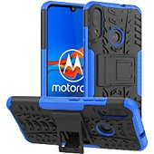 Coque Lapinette Anti Chocs Motorola Moto E6 Plus Modèle