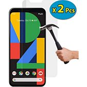 Protège écran Lapinette Verre Trempé pour Google Pixel 4 XL