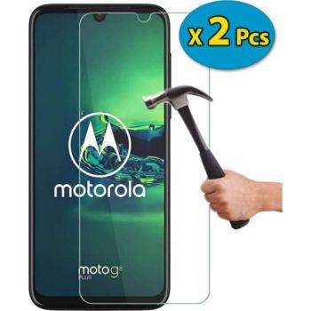 Lapinette Verre Trempé pour Motorola Moto G8 Plus