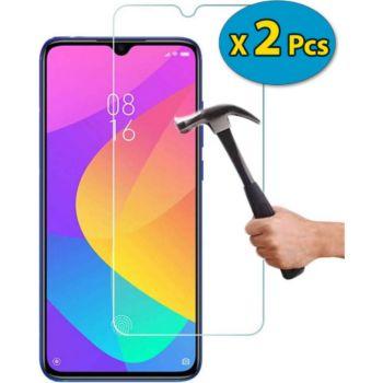 Lapinette Verre Trempé pour Xiaomi Mi 9 Lite