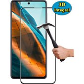 Etui Lapinette Film Verre Trempé Intégral 3D Samsung