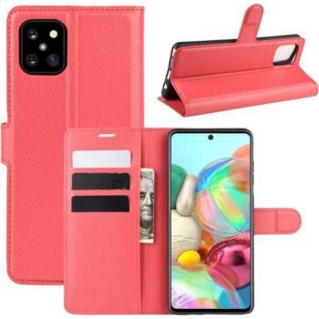 Lapinette Portfeuille Samsung Galaxy Note 10 Lite