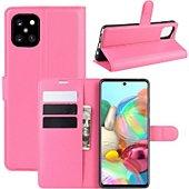 Etui Lapinette Portfeuille Samsung Galaxy S10 Lite Rose