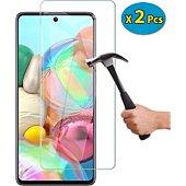 Protège écran Lapinette Verre Trempé pour Samsung Galaxy S10 Li