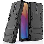 Coque Lapinette Anti Chocs Xiaomi Redmi 8 Modèle Iron N