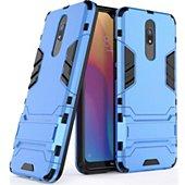 Coque Lapinette Anti Chocs Xiaomi Redmi 8 Modèle Iron B