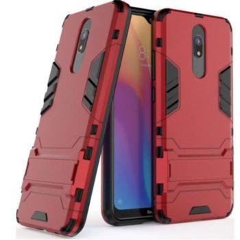 Lapinette Anti Chocs Xiaomi Redmi 8 Modèle Iron R