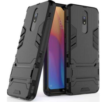 Lapinette Anti Chocs Xiaomi Redmi 8A Modèle Iron