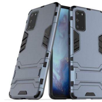 Lapinette Anti Chocs Samsung Galaxy S20 Modèle Ir