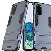 Coque Lapinette Anti Chocs Samsung Galaxy S20 Plus Modè