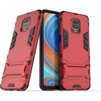 Lapinette Anti Chocs Xiaomi Redmi Note 9S Modèle