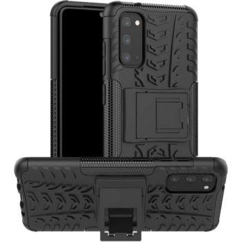 Lapinette Anti Chocs Samsung Galaxy S20 Modèle Sp