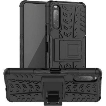 Lapinette Anti Chocs Sony Xperia 1 II Modèle Spid