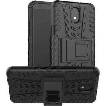 Lapinette Anti Chocs Xiaomi Redmi 8A Modèle Spide